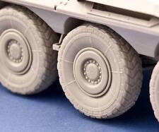 "Road Wheels for Italian APC ""Centauro"", RE35-156, PANZER ART, 1:35"