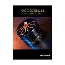OCTOPALM ANTI GRAVITY GEL WITH INSTRUCTIONS VIDEO MAGIC COIN CARD TRICKS GIMMICK