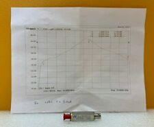 Noisecom St Mc7100 8 To 12 Ghz 33db Enr 28 Vdc Noise Source Tested