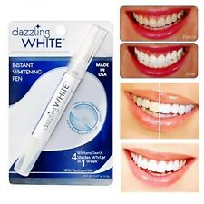 Dazzling White Professional Strength Whitening Gel Pen