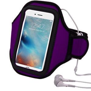 Running Sport Neoprene Armband Case For Apple iPhone 13 mini / 12 mini / SE 2020