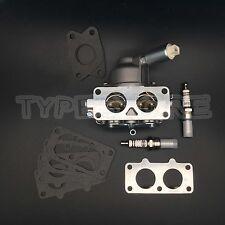 Carburetor Briggs & Stratton 20HP 21HP 23HP 24HP 25HP intek V-Twin Engine Carb