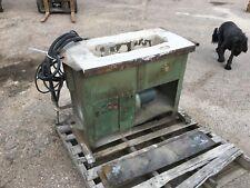 Johnson Gas Appliance Forge, Model 133B