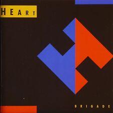 CD - Heart - Brigade - A127