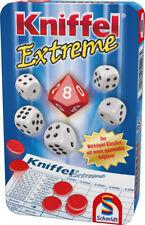 Schmidt Spiele Reisespiel Würfelspiel Kniffel Extreme 51296
