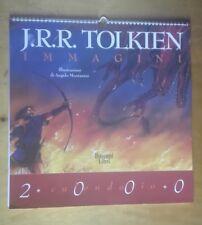 Calendario 2000 Rusconi (Italian Tolkien Society)