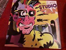 Frank Zappa Studio Tan Vinyl LP Reprise Records LP-S-68-16