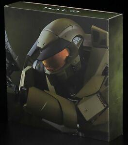 Halo Action Figure 1/12 Master Chief Mjolnir Mark V RE:EDIT Izmojuki Sentinel