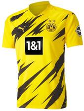 Borussia Dortmund BVB 09 Trikot 20/21 Gr. S L XL Reus Haaland Witsel Can