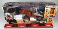 RC DICKIE  POWER TEAM REMOTE CONTROL CONSTRUCTION LOADER LQ3002Y 3 CHANNEL