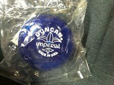Vintage DUNCAN Advertising Yo-Yo NIP TRICK BOOKLET INCL.! Made in U.S.A.!
