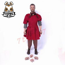 ACI Toys 1/6 Roman General_ Head + Body in suit _Russell Ancient Warrior AT031I