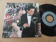 "FALCO  45T   "" ROCK ME AMADEUS """