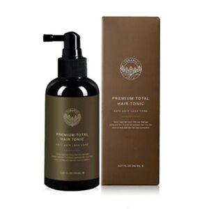 Terapic Premium Total Hair Tonic Regrowth Anti Hair Loss Treatment Dandruff150ml