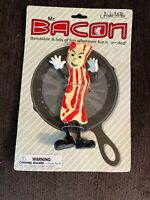 Accoutrements Mr. Bacon Bendable