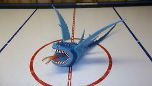 How To Train Your Dragon Blue Thunderdrum Thornado Pet, 2013