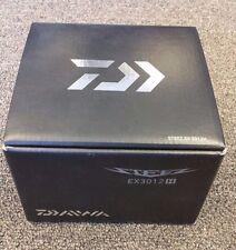 Daiwa Steez EX 3012H Ultra-Lightweight 5.6:1 Spinning Fishing Reel  STEEZEX3012H