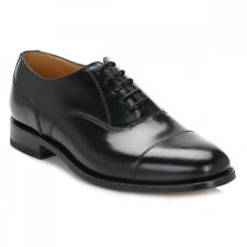Loake 200B Polished Leather Black Dress Shoes UK Sizes [6-12]