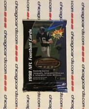 1998 Bowman's Best FB HOBBY Pack (Peyton Manning Rookie RC Auto Refractor)?