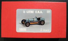 South Eastern Finecast CA06 - 1 1/2 Litre E.R.A. - 1:24 Metall Bausatz Kit ERA
