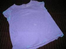 Girl's The Children's Place 24 mo Purple top