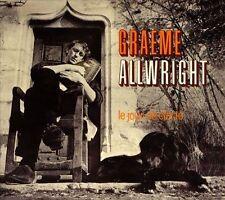 CD: GRAEME ALLWRIGHT Le Jour De Clarte NM