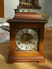 Small Baronet carriage / bracket clock. Lever escapement