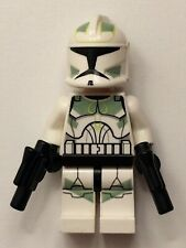 Lego Star Wars Clone Commander Horn Company Minifigure Rare