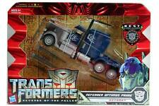 Transformers Revenge of the Fallen Defender Optimus Prime