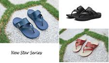 FOOT BIO-TEC Orthotic Footwear—— Star Ruby / Navy / Black (Sale 10% off!!)