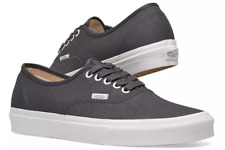 Vans Authentic Buck Asphalt Lifestyles Shoes New In Box