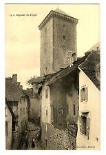 CPA 74 Haute-Savoie Annecy Impasse du Tripot animé