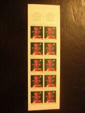 Bande Carnet non pliée BC3199A - FRANCE - Croix-Rouge - 1998 - Neuf**