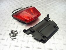 2009 07-15 Aprilia Mana 850 NA OEM Rear Brake Taillight Tail Light Stop
