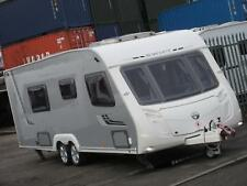 Swift CONQUEROR 630 Twin Axle 4 Berth FIXED BED - 1 Yr Warranty + FULL SERVICE