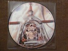 33T.LP.IRON MAIDEN. TWO MINUTES WARNING.LIVE.PROMO.EDITION LIMITEE. 500 COPIES