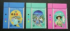 Malaysia 100 Years Girl Guides Association 2016 Scout Uniform (stamp color) MNH