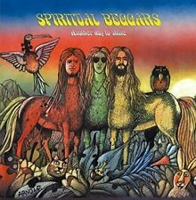Spiritual Beggars - Another Way To Shine - 180G Green Vinyl LP & CD *NEW*