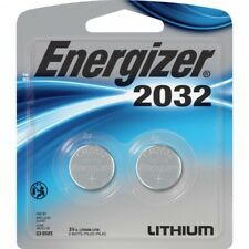 30 Volt Watch Electronics Battery 2 Count Energizer Lithium Batteries 2032