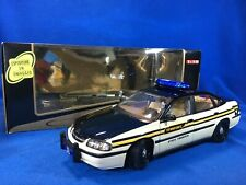 MAISTO 1:18 POLICE - CHEVROLET IMPALA TENNESSEE  STATE TROOPER cod. 36611