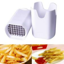 Perfect Fries One Step Natural French Fry Cutter Vegetable Fruit Durable Potato*