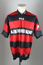 Grazer AK GAK Trikot 1998-1999 Home jersey M Fila Shirt Liebherr