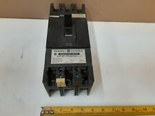 General Electric Circuit Breaker Tfk236Y225 225A 600v 3-Pole Model. 4