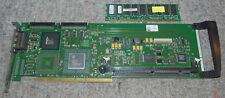 ADAPTEC ASR-3210S AIC-7899W PCI-X LVD/Ultra 160 SCSI RAID adapter card + 128MB