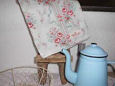 Greengate Geschirrhandtuch Tea Towel Betty mint Handtuch Shabby Landhaus Neu ✿
