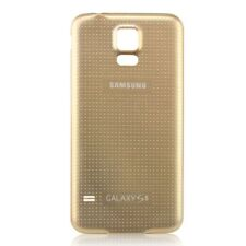 Gold OEM Original Battery Back Door Rear Housing Case For Samsung Galaxy S5