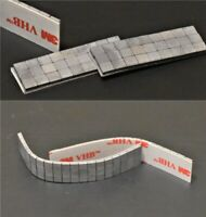 TxW Tungsten Chips on Tape Densest tape on the market. 3M VHB best adhesive