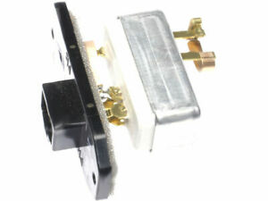 Blower Motor Resistor For 2008-2010 Dodge Ram 4500 2009 S398YZ Resistor Block