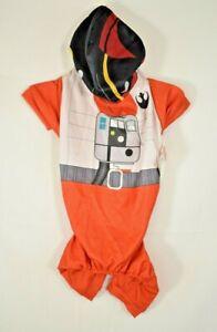 IPSD - Star Wars - Rebel Forces Flight Suit Costume (Pet / Dog) Size: Large