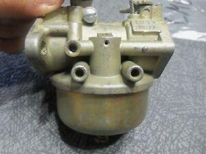 Carburetor lme-76 new old stock